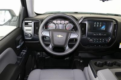 2018 Silverado 1500 Crew Cab 4x4,  Pickup #8442 - photo 13