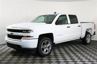 2018 Silverado 1500 Crew Cab 4x4,  Pickup #8442 - photo 3