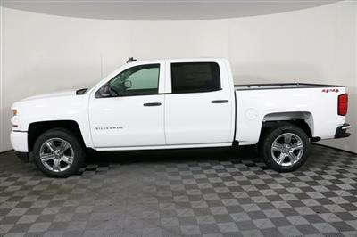 2018 Silverado 1500 Crew Cab 4x4,  Pickup #8442 - photo 8