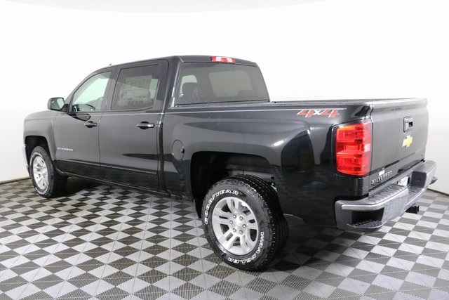2018 Silverado 1500 Crew Cab 4x4,  Pickup #8452 - photo 2