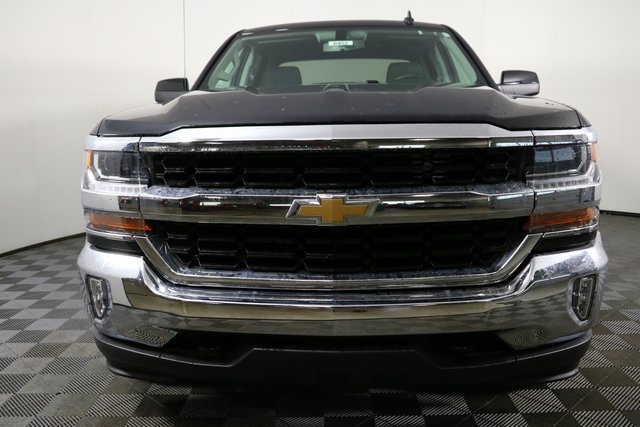 2018 Silverado 1500 Crew Cab 4x4,  Pickup #8452 - photo 5