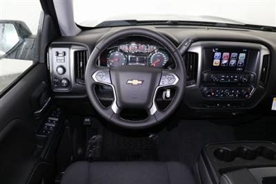 2018 Silverado 1500 Crew Cab 4x4,  Pickup #8452 - photo 14