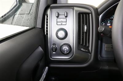 2018 Silverado 1500 Crew Cab 4x4,  Pickup #8452 - photo 22
