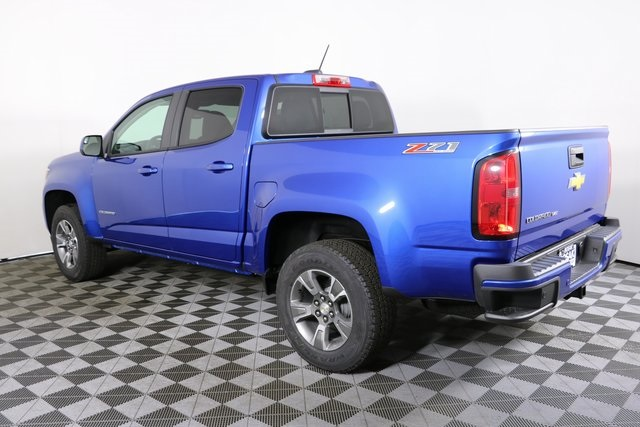 2019 Colorado Crew Cab 4x4,  Pickup #9062 - photo 2