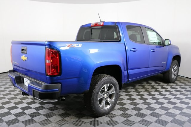 2019 Colorado Crew Cab 4x4,  Pickup #9062 - photo 10