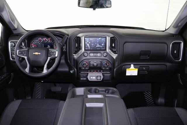 2019 Silverado 1500 Crew Cab 4x4,  Pickup #9064 - photo 17