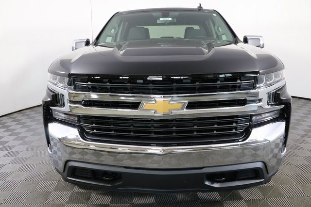 2019 Silverado 1500 Crew Cab 4x4,  Pickup #9064 - photo 5