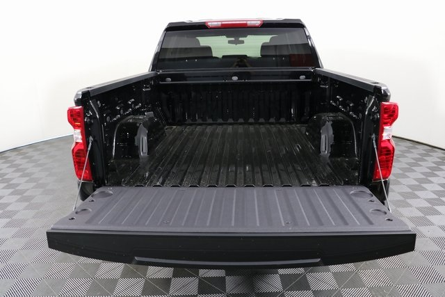 2019 Silverado 1500 Crew Cab 4x4,  Pickup #9065 - photo 12