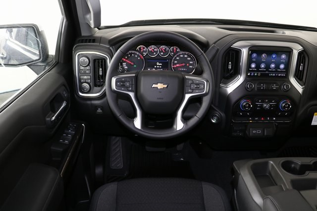 2019 Silverado 1500 Crew Cab 4x4,  Pickup #9065 - photo 13