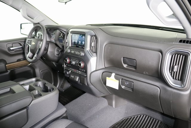 2019 Silverado 1500 Crew Cab 4x4,  Pickup #9065 - photo 31