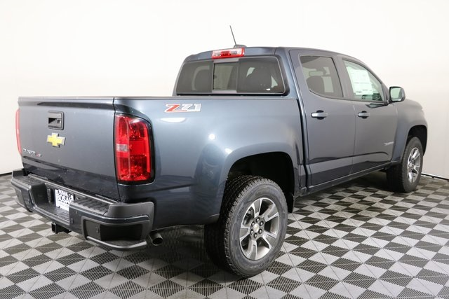 2019 Colorado Crew Cab 4x4,  Pickup #9072 - photo 11