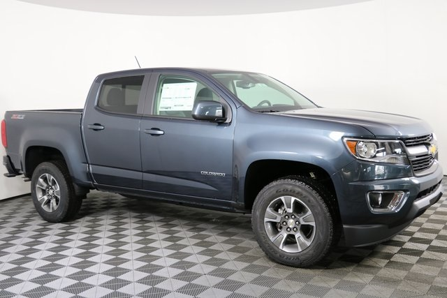 2019 Colorado Crew Cab 4x4,  Pickup #9072 - photo 4