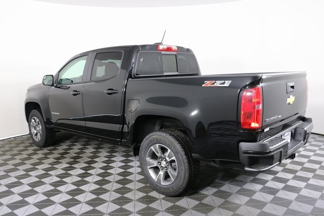 2019 Colorado Crew Cab 4x4,  Pickup #9073 - photo 2
