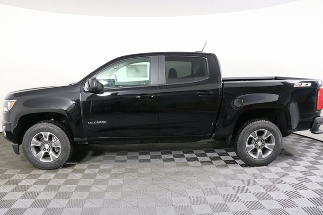 2019 Colorado Crew Cab 4x4,  Pickup #9073 - photo 8