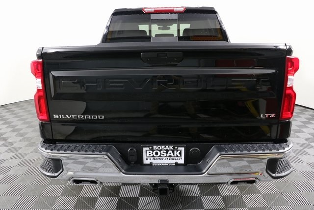 2019 Silverado 1500 Crew Cab 4x4,  Pickup #9075 - photo 11