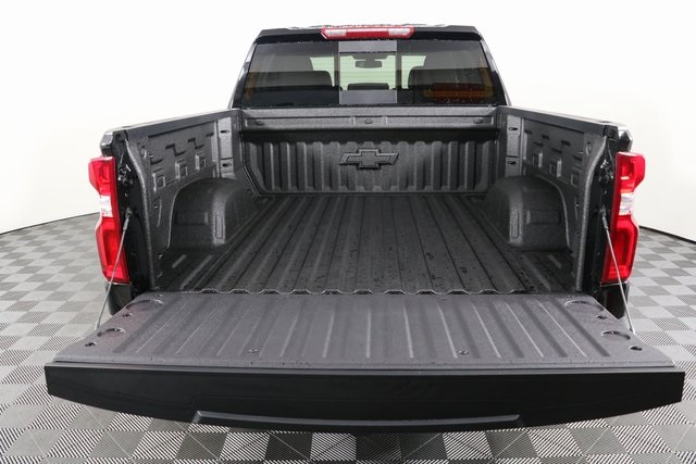 2019 Silverado 1500 Crew Cab 4x4,  Pickup #9075 - photo 12
