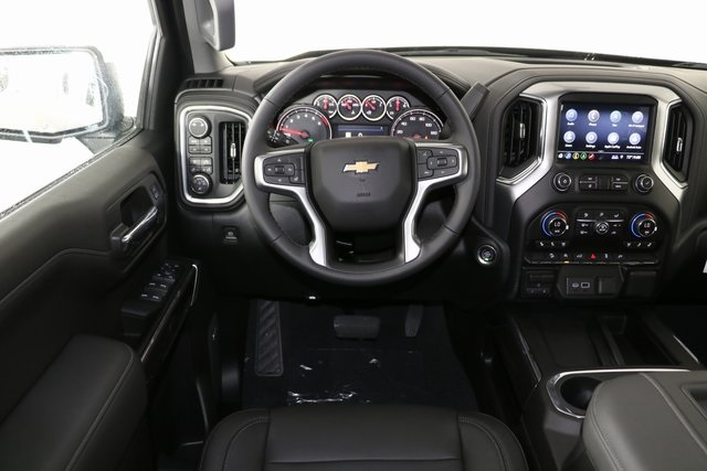 2019 Silverado 1500 Crew Cab 4x4,  Pickup #9075 - photo 13