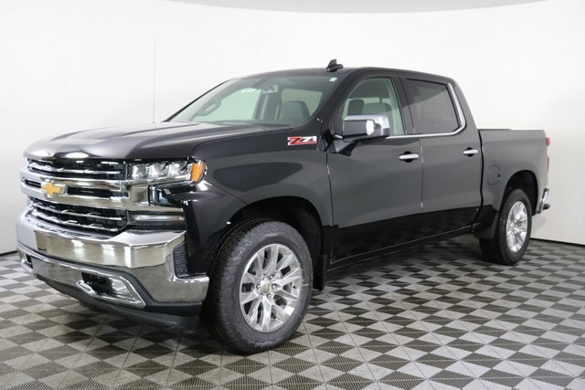 2019 Silverado 1500 Crew Cab 4x4,  Pickup #9075 - photo 3