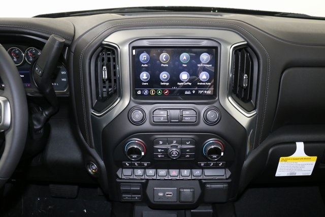 2019 Silverado 1500 Crew Cab 4x4,  Pickup #9075 - photo 20