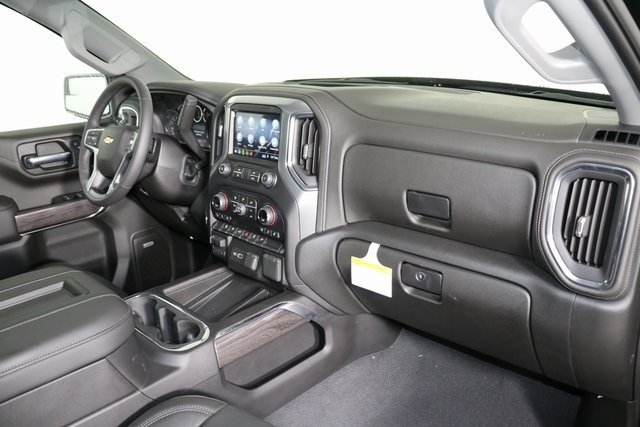2019 Silverado 1500 Crew Cab 4x4,  Pickup #9075 - photo 33