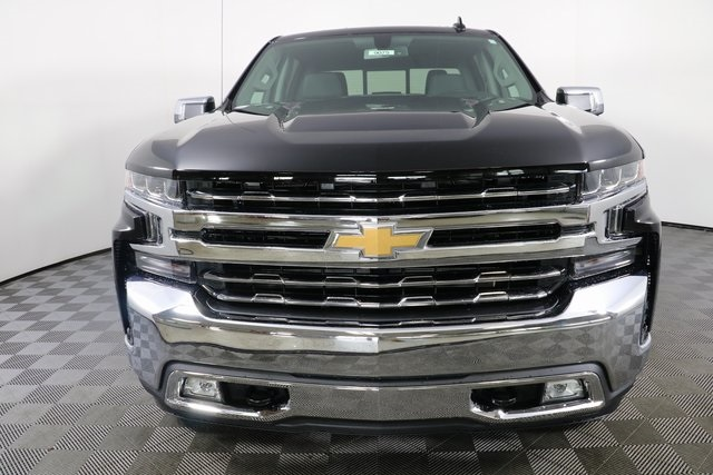 2019 Silverado 1500 Crew Cab 4x4,  Pickup #9075 - photo 5