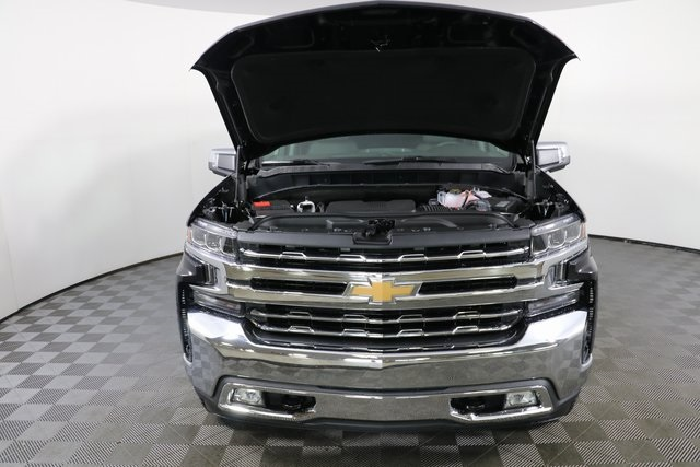 2019 Silverado 1500 Crew Cab 4x4,  Pickup #9075 - photo 6