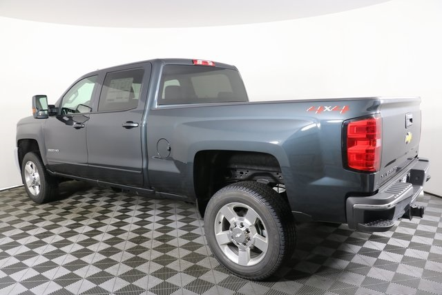 2019 Silverado 2500 Crew Cab 4x4,  Pickup #9087 - photo 1