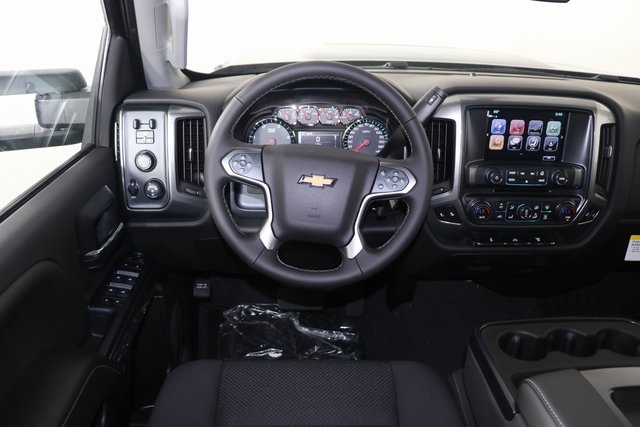 2019 Silverado 2500 Crew Cab 4x4,  Pickup #9087 - photo 13