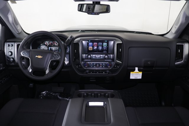2019 Silverado 2500 Crew Cab 4x4,  Pickup #9087 - photo 17