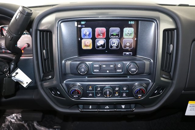 2019 Silverado 2500 Crew Cab 4x4,  Pickup #9087 - photo 20