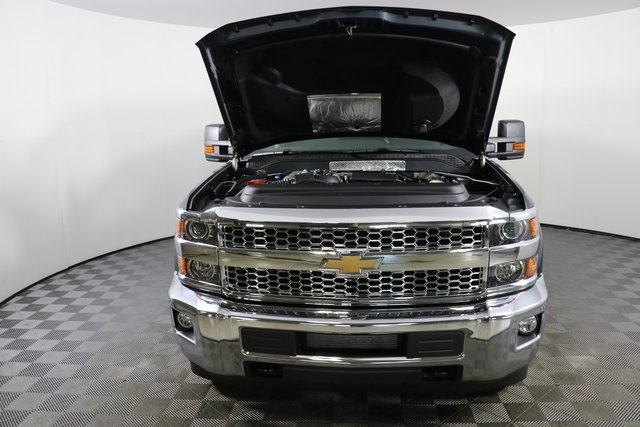 2019 Silverado 2500 Crew Cab 4x4,  Pickup #9087 - photo 6