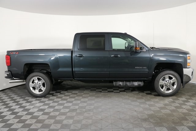 2019 Silverado 2500 Crew Cab 4x4,  Pickup #9087 - photo 9