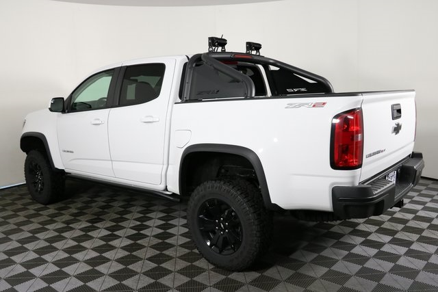 2019 Colorado Crew Cab 4x4,  Pickup #9093 - photo 2