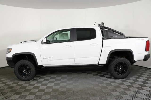 2019 Colorado Crew Cab 4x4,  Pickup #9093 - photo 8