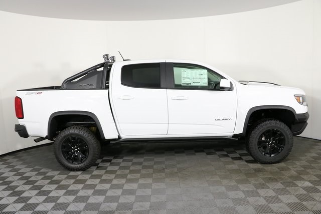 2019 Colorado Crew Cab 4x4,  Pickup #9093 - photo 9