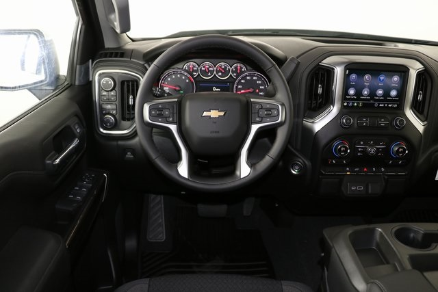2019 Silverado 1500 Crew Cab 4x4,  Pickup #9097 - photo 14
