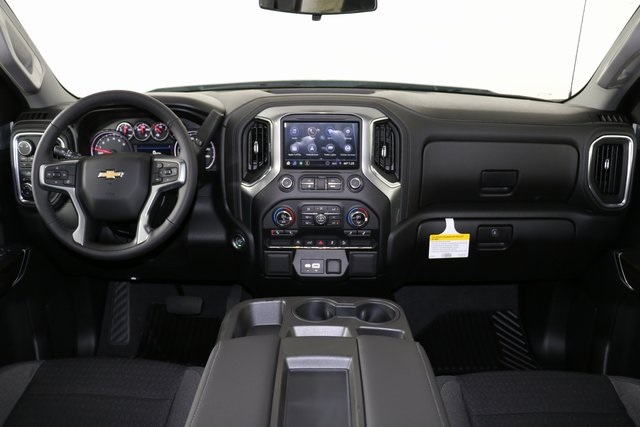 2019 Silverado 1500 Crew Cab 4x4,  Pickup #9097 - photo 18