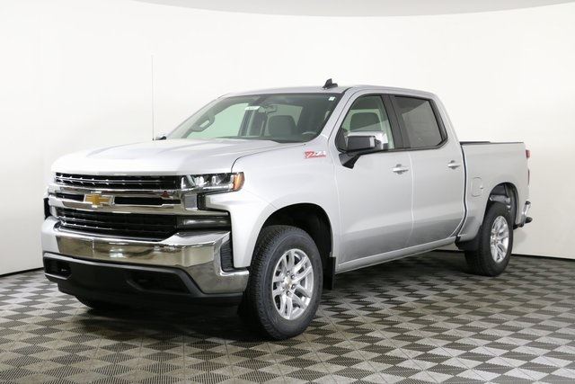 2019 Silverado 1500 Crew Cab 4x4,  Pickup #9097 - photo 3