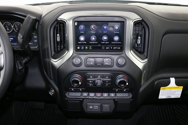 2019 Silverado 1500 Crew Cab 4x4,  Pickup #9097 - photo 21