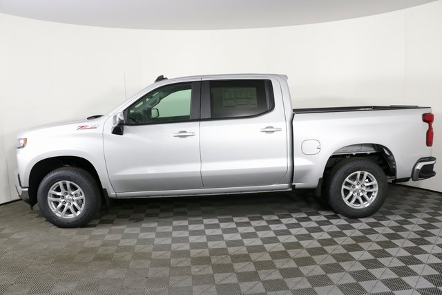 2019 Silverado 1500 Crew Cab 4x4,  Pickup #9097 - photo 8