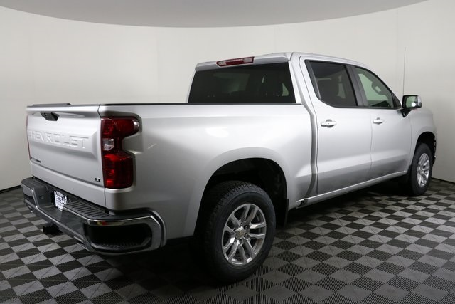 2019 Silverado 1500 Crew Cab 4x4,  Pickup #9097 - photo 10