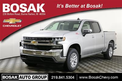 2019 Silverado 1500 Crew Cab 4x4,  Pickup #9097 - photo 1