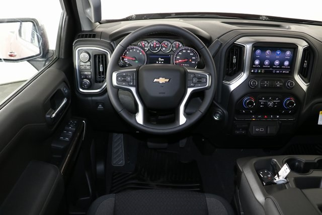 2019 Silverado 1500 Crew Cab 4x4,  Pickup #9098 - photo 13
