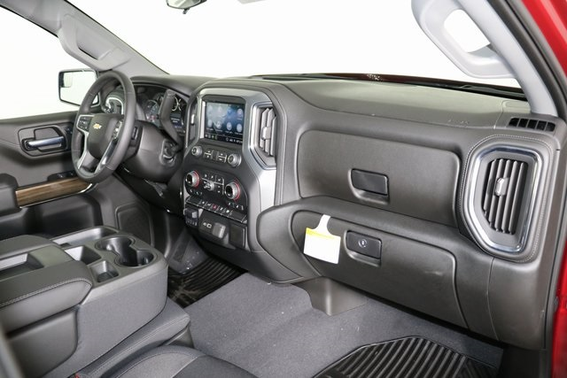 2019 Silverado 1500 Crew Cab 4x4,  Pickup #9098 - photo 29