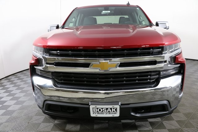 2019 Silverado 1500 Crew Cab 4x4,  Pickup #9098 - photo 5