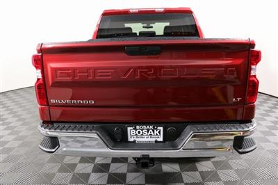 2019 Silverado 1500 Crew Cab 4x4,  Pickup #9098 - photo 10