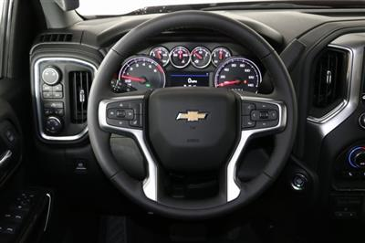 2019 Silverado 1500 Crew Cab 4x4,  Pickup #9098 - photo 14
