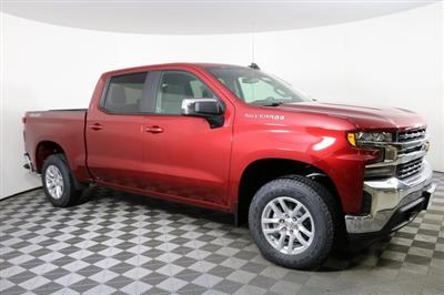 2019 Silverado 1500 Crew Cab 4x4,  Pickup #9098 - photo 4
