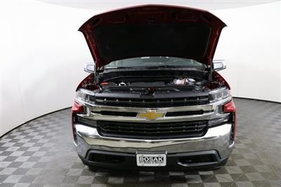2019 Silverado 1500 Crew Cab 4x4,  Pickup #9098 - photo 6