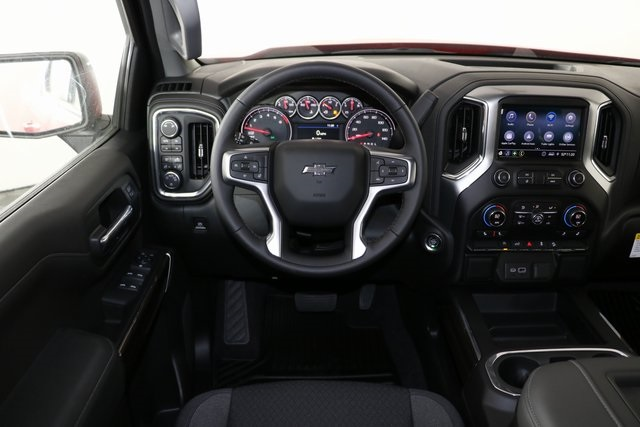2019 Silverado 1500 Crew Cab 4x4,  Pickup #9100 - photo 14